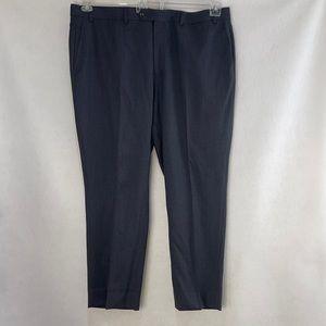 Pronto Uomo 100% wool trousers